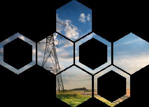 Hexagon Images Landscape