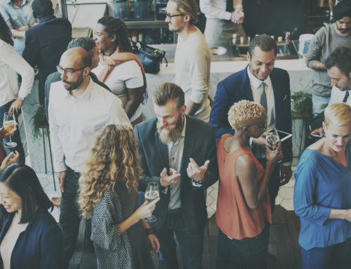 How to Find and Utilize the Networking Groups Available to You