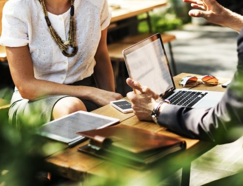 In-person Networking: 3 Golden Questions for Making Real Connections that Generate Value