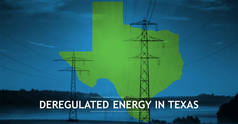Understanding the Texas Electricity Market: These are the