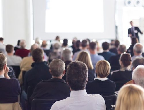Out-of-the-box Ways to Make the Most of Your Networking Events