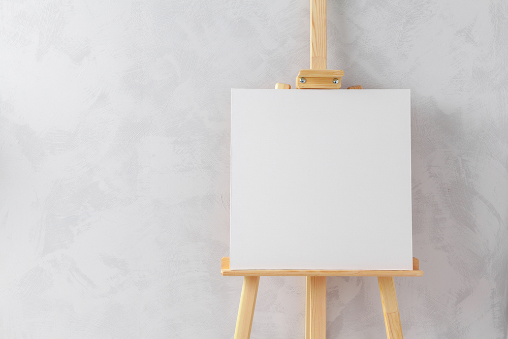 The Canvas Strategy