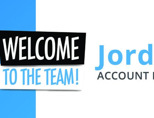 Welcome To The Team – Jordan Elgin