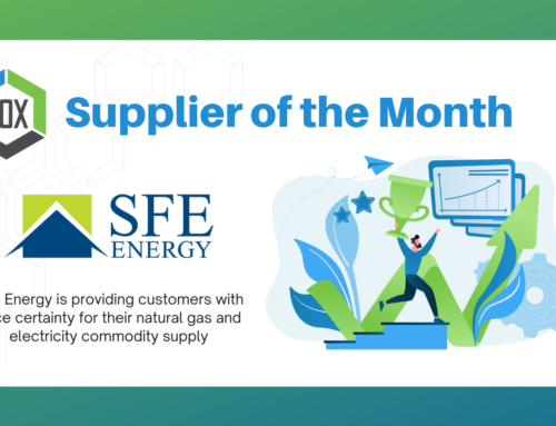 BOX March Energy Supplier of the Month – SFE Energy