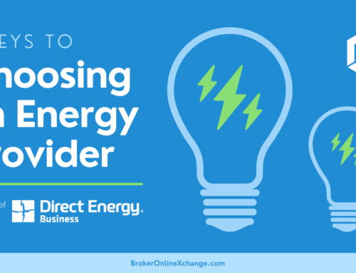 5 Keys to Choosing an Energy Supplier