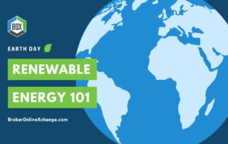 BOX Renewable Energy 101