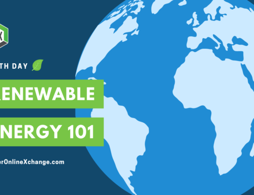 BOX Earth Day: Renewable Energy 101
