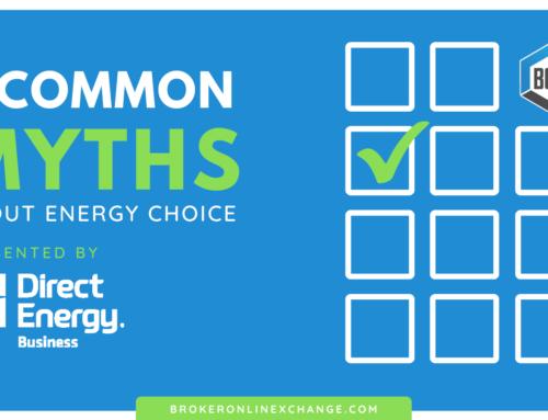 5 Common Myths About Energy Choice