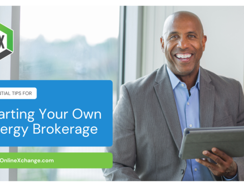 Essential Tips for Starting Your Own Energy Brokerage