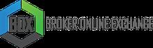 Broker Online Exchange Logo