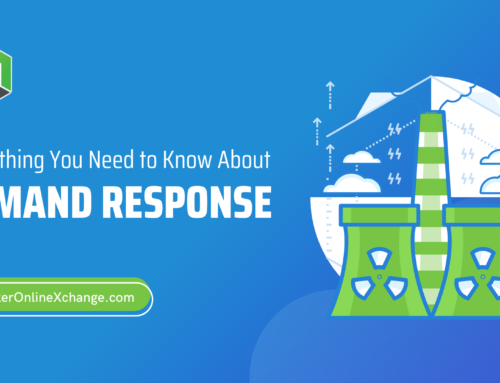 Everything You Need to Know About Demand Response