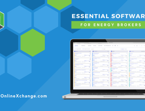 Essential Software for Energy Brokers