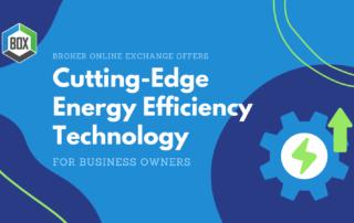 BOX Energy Efficiency Technology