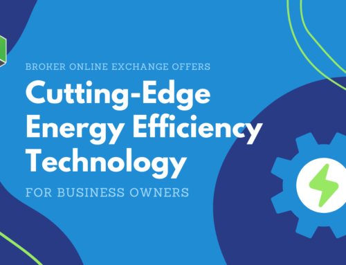 BOX Offers Energy Efficiency Technology for Business Owners