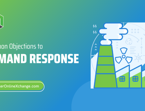 Common Objections to Demand Response