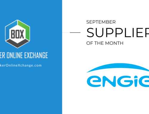 Energy Supplier of the Month – ENGIE